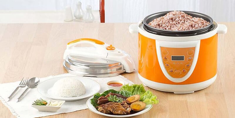 The Way to Pick the Finest SMALL RICE COOKER
