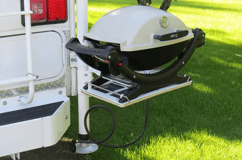 Top Rated 10 Best RV Grills Brands