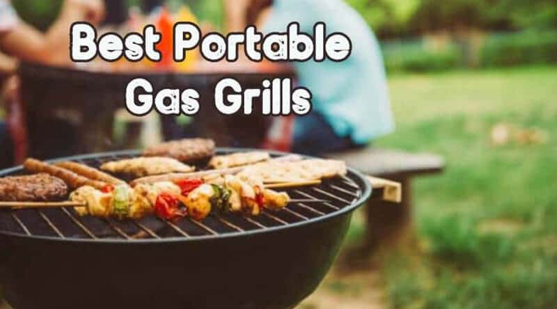 Top Rated 12 Best Portable Grills BrandsTop Rated 12 Best Portable Grills Brands