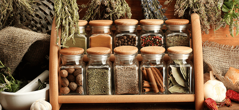 Top Rated 12 Best Spice Jar Brands