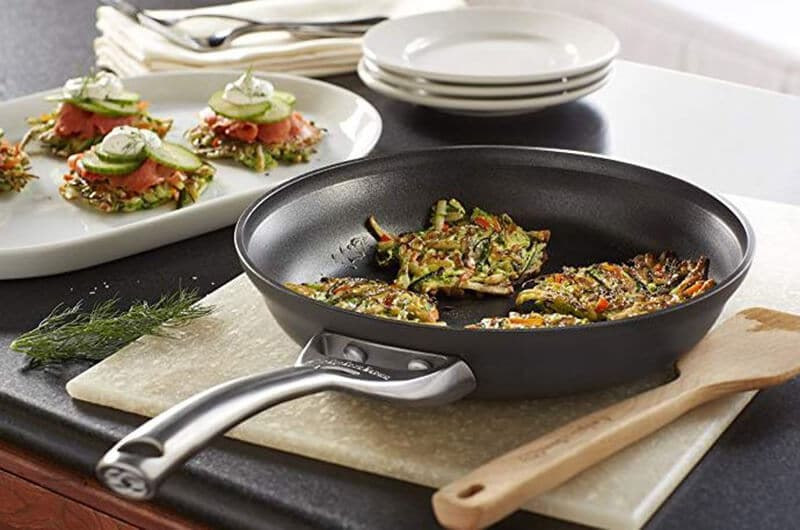 Top Rated 13 Best Omelette Pans Brand