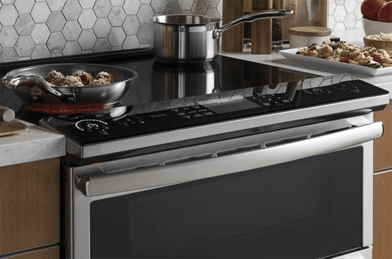 Top Rated 7 Best Slide In Electric Ranges Brands