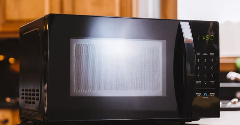 Able to Purchase Your Convection Microwave