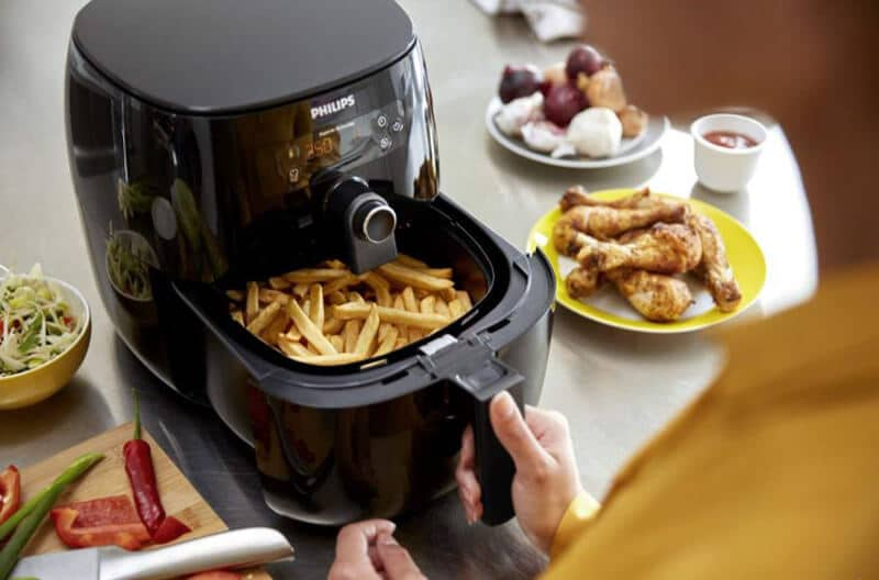 Best Air Fryer For Large Family 2021 Top Brands Review