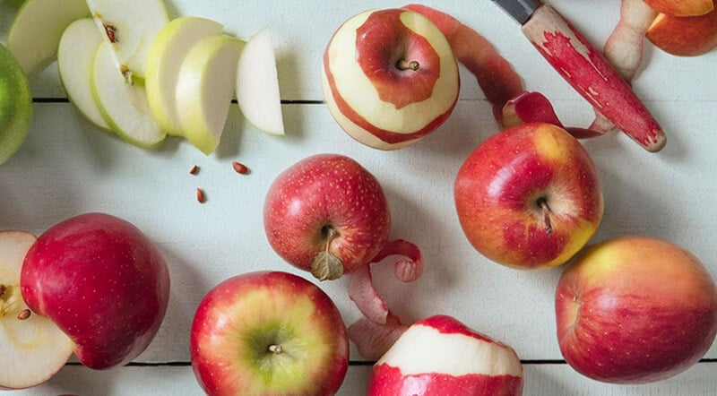 Best Apples For Baking 2021 Top Brands Review