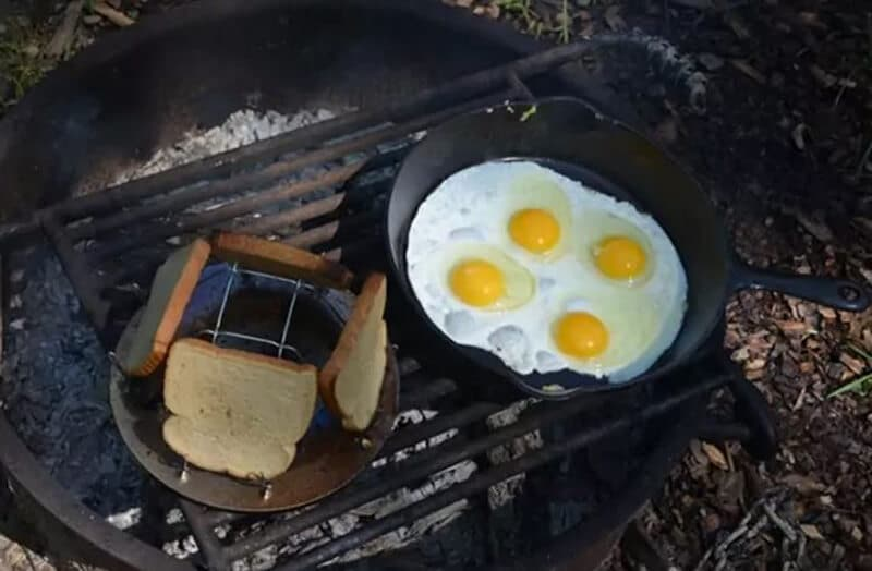 Best Camping Toaster 2021 Top Brands Review