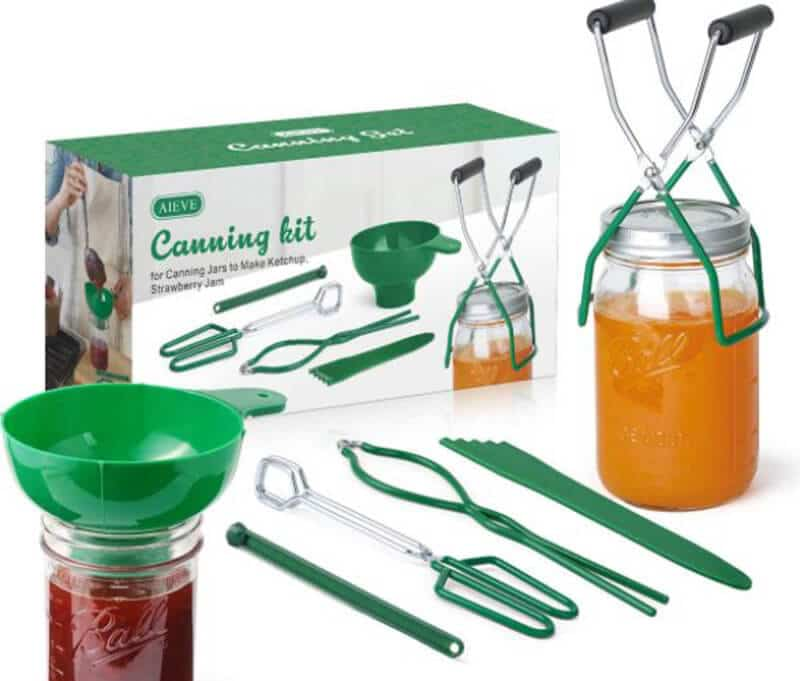 Best Canning Kit 2021 Top Brands Review 1