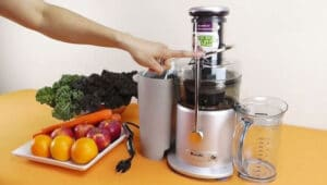 Best Centrifugal Juicer 2021 Top Brands Review