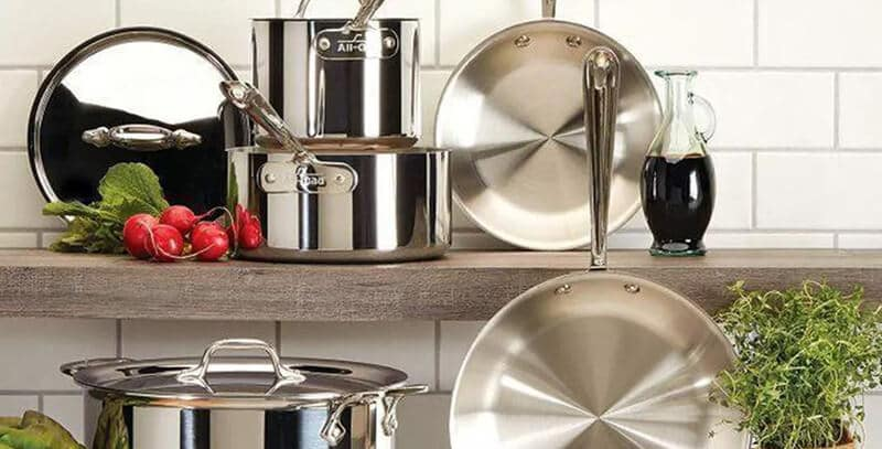 Best Chef Cookware 2021 Top Brands Review