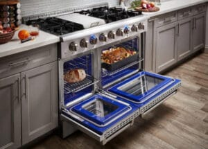 Best Commercial Oven 2021 Top Brands Review