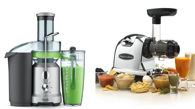 Centrifugal vs Masticating - Which Juicer Is Better