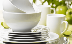 Ceramic Vs Porcelain Dinnerware