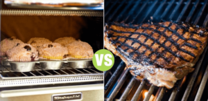 Difference Between Broil vs Bake [2021 Update]