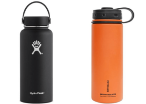 Fifty Fifty Vs Hydro Flask