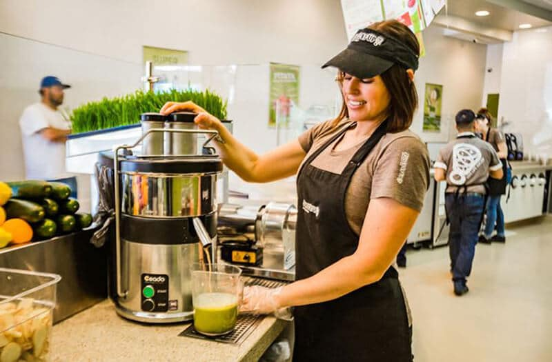 How To Choose the Best Commercial Juicer