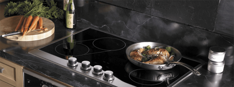 Induction Vs Radiant Cooktop