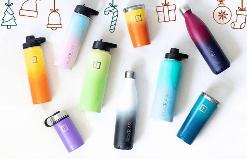 Main Differences Between Hydro Flask and Iron Flask