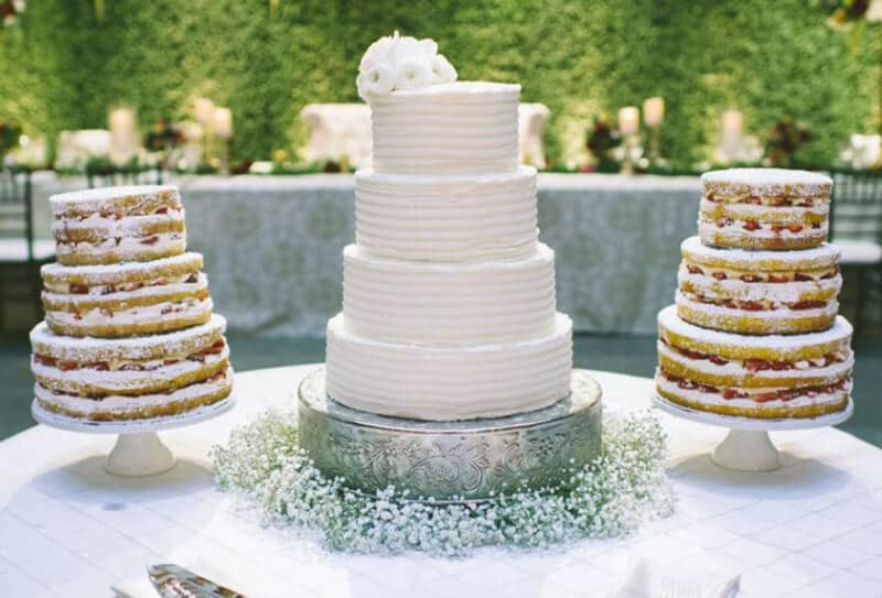 Points to Consider Before Purchasing A Cake Stand