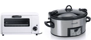 Roaster Vs Crock Pot