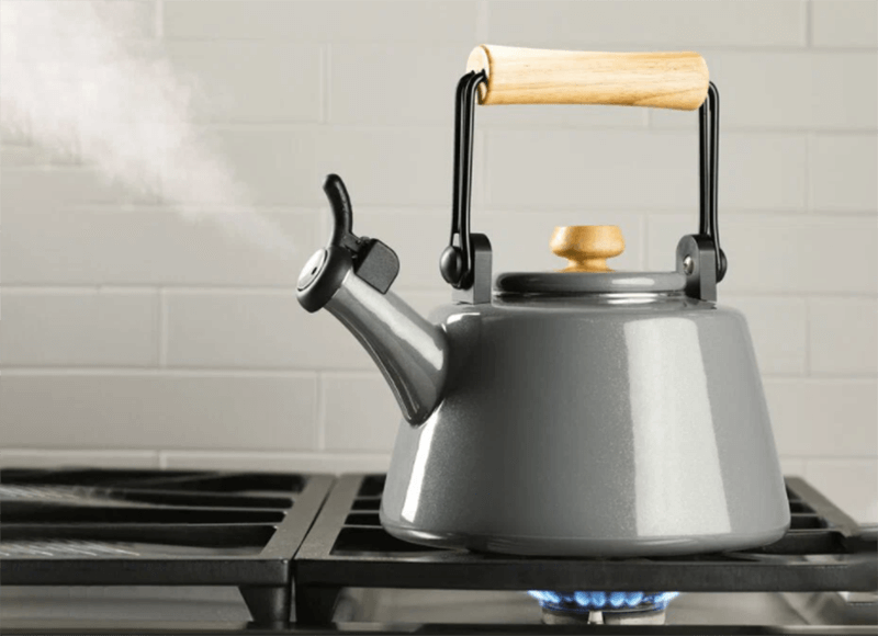 Stove kettle