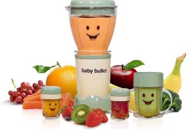 Top Rated 10 Best Baby Food Makers Brand