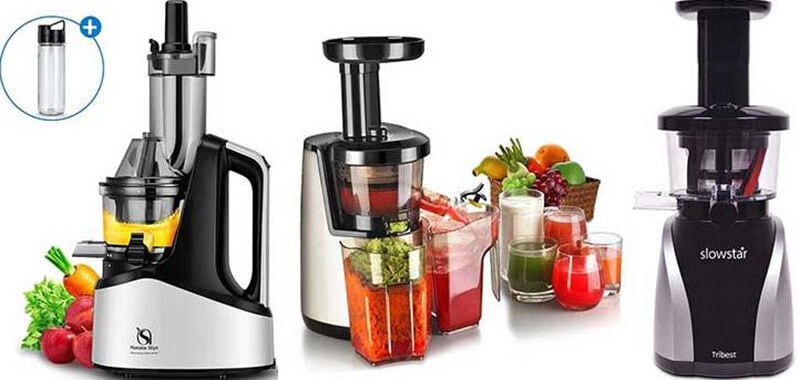 Top Rated 10 Best Commercial Cold Press Juicers Brand