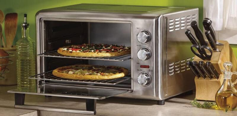 Top Rated 10 Best Commercial Countertop Convection Ovens Brand