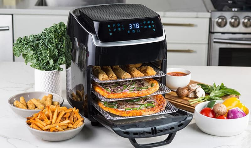 Top Rated 12 Best Air Fryer For Large Families Brand