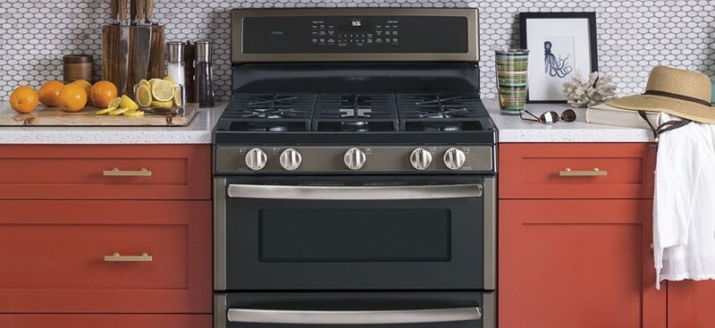 Top Rated 12 Best Commercial Gas Ranges Brand