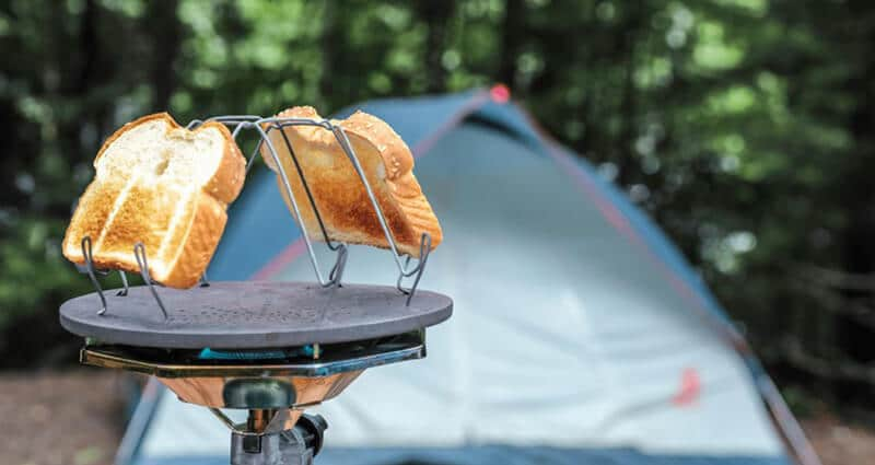 Top Rated 13 Best Camping Toasters Brand