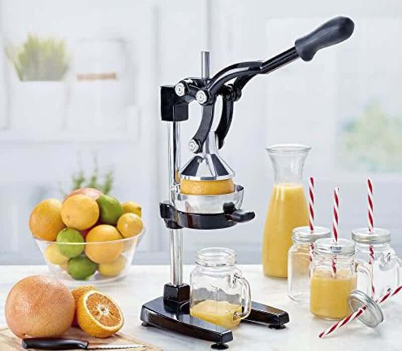 Top Rated 14 Best Commercial Citrus Juicers Brand
