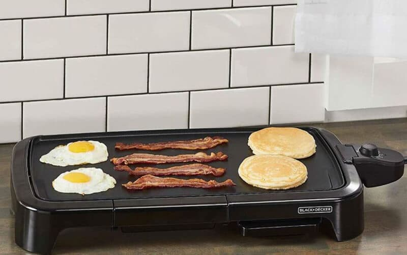 Top Rated 6 Best Ceramic Griddles Brand