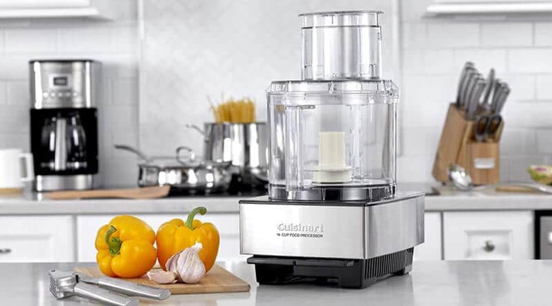 Top Rated 9 Best Budget Food Processors Brand