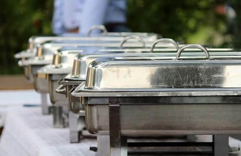 Top Rated 9 Best Chafing Dishes Brand