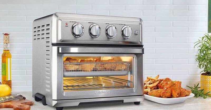 Top Rated 9 Best Convection Ovens Brand