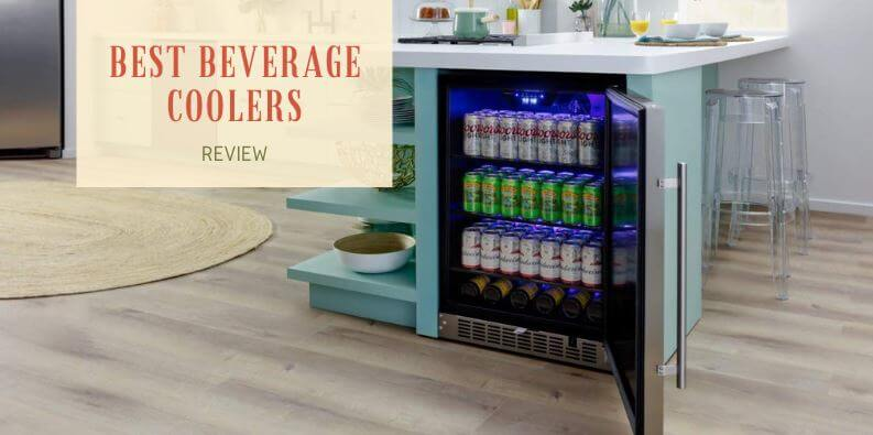 Top Rated Best Beverage Coolers Brand