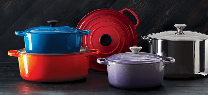What Are Dutch Ovens