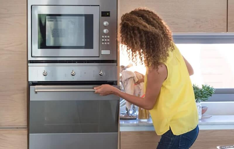 What Can a Convection Oven Give You