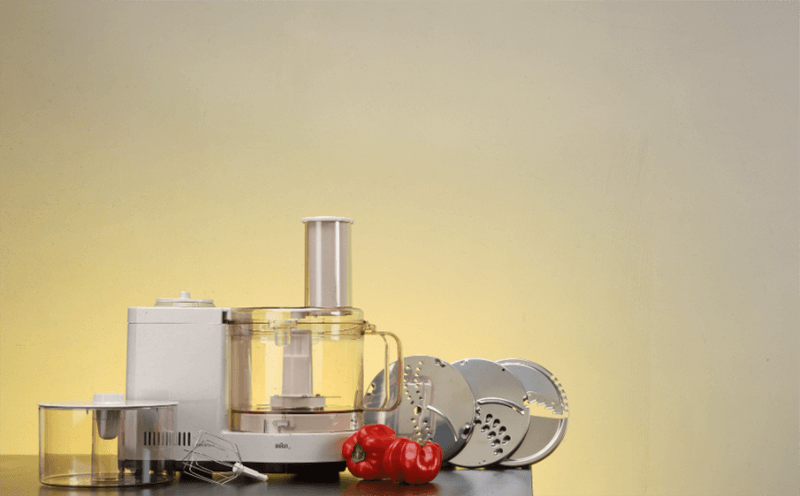 What Is The Difference Between Food Processor Vs Chopper