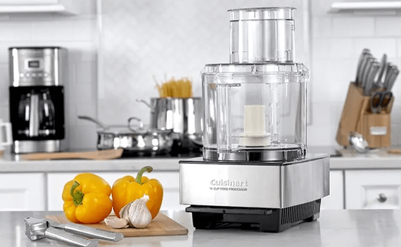 What is a food processor