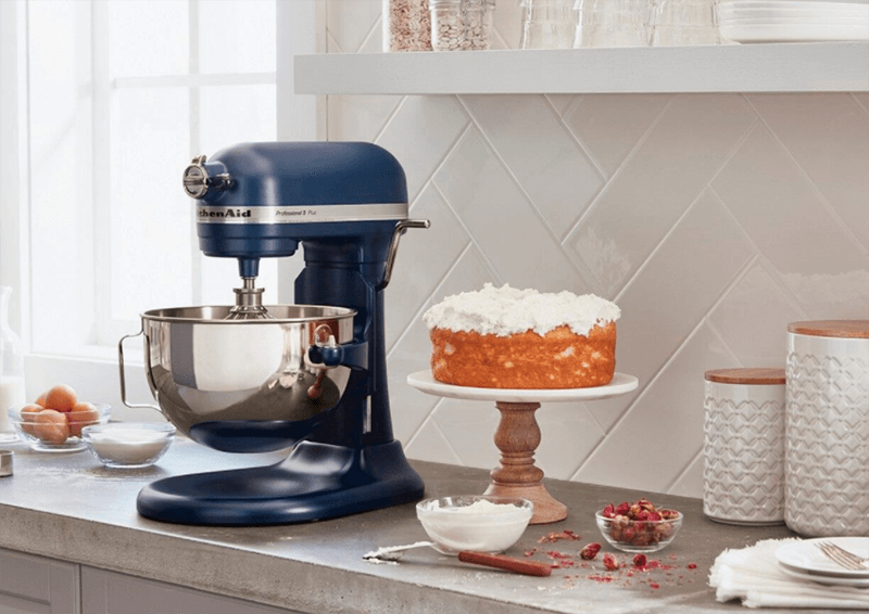 What's a Bowl-Lift Stand Mixer
