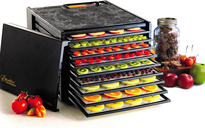 What's a food dehydrator