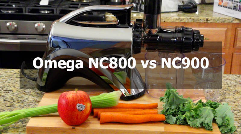 Omega NC800 vs NC900 - Which Should You Get.