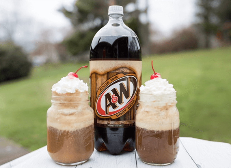 The Complete Guide On How To Create The Best Root Beer Float