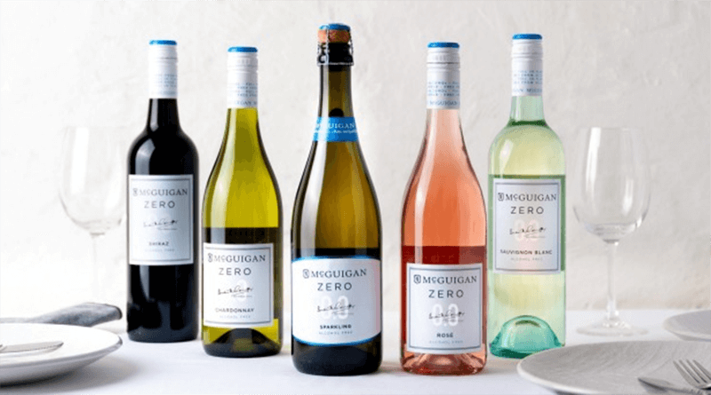 Top Rated 20 Best Non-Alcoholic Wine Brands