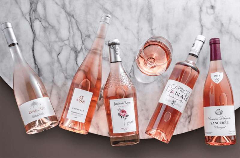 Top Rated 25+ Best Rose Wine Brands