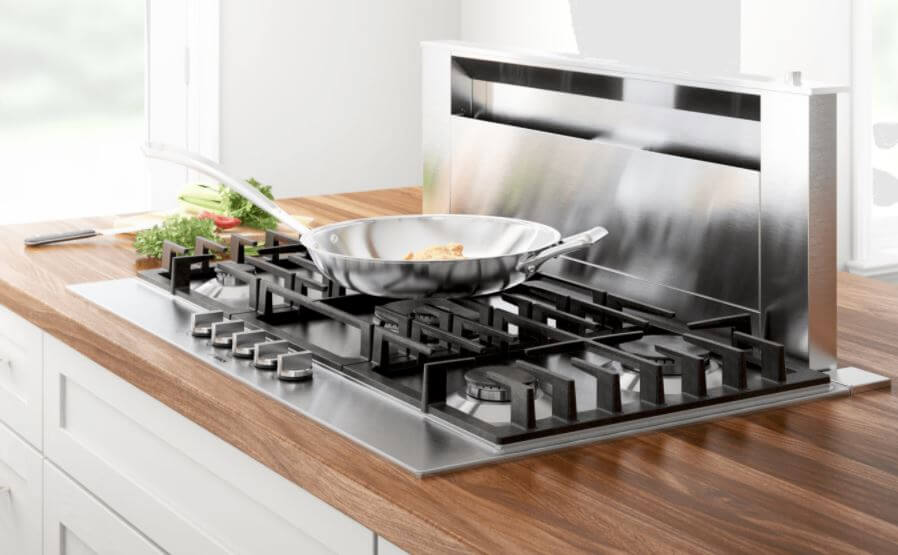 Gas Cooktops FAQs