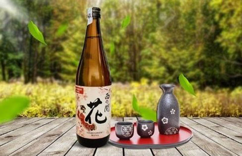 How to Store Sake properly
