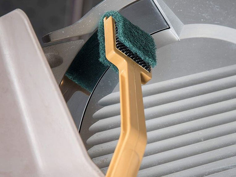 Strategies for Cleaning Meat Slicer