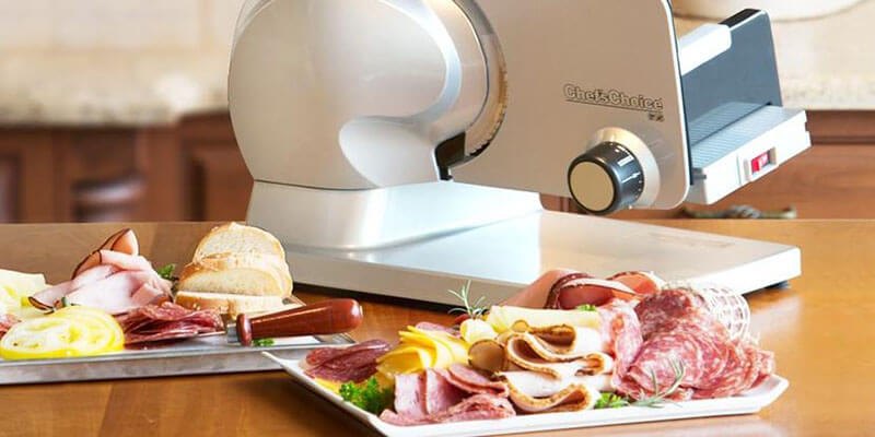 What Are The Advantages Of A Meat Slicer